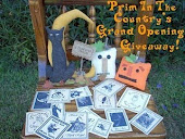 Prim in the Country Giveaway