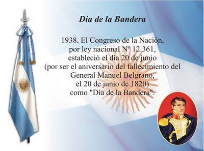 Día de la Bandera en Argentina D%C3%ADa%2Bde%2Bla%2Bbandera
