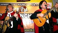 LOS DUENDES DEL FOLKLORE  en Los Chanchitos - 11 de diciembre de 2010 - 21,30 hs