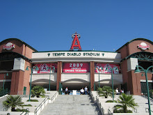 Angels' Spring Training
