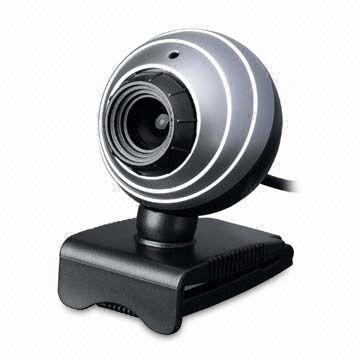 cámaras web ajuste