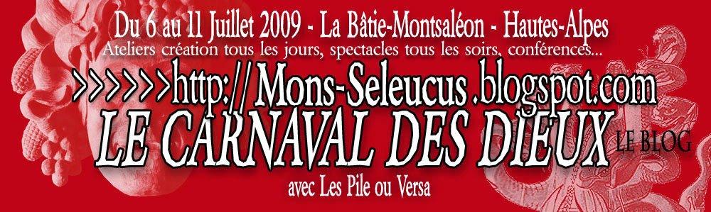 Mons Seleucus, le Carnaval des Dieux