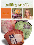 Quilting Arts TV  2009