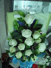 ดอกไม้แทนความรัก ความปรารถนาดีแด่คนที่คุณรัก