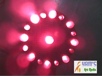 Lampu Rem LED FU