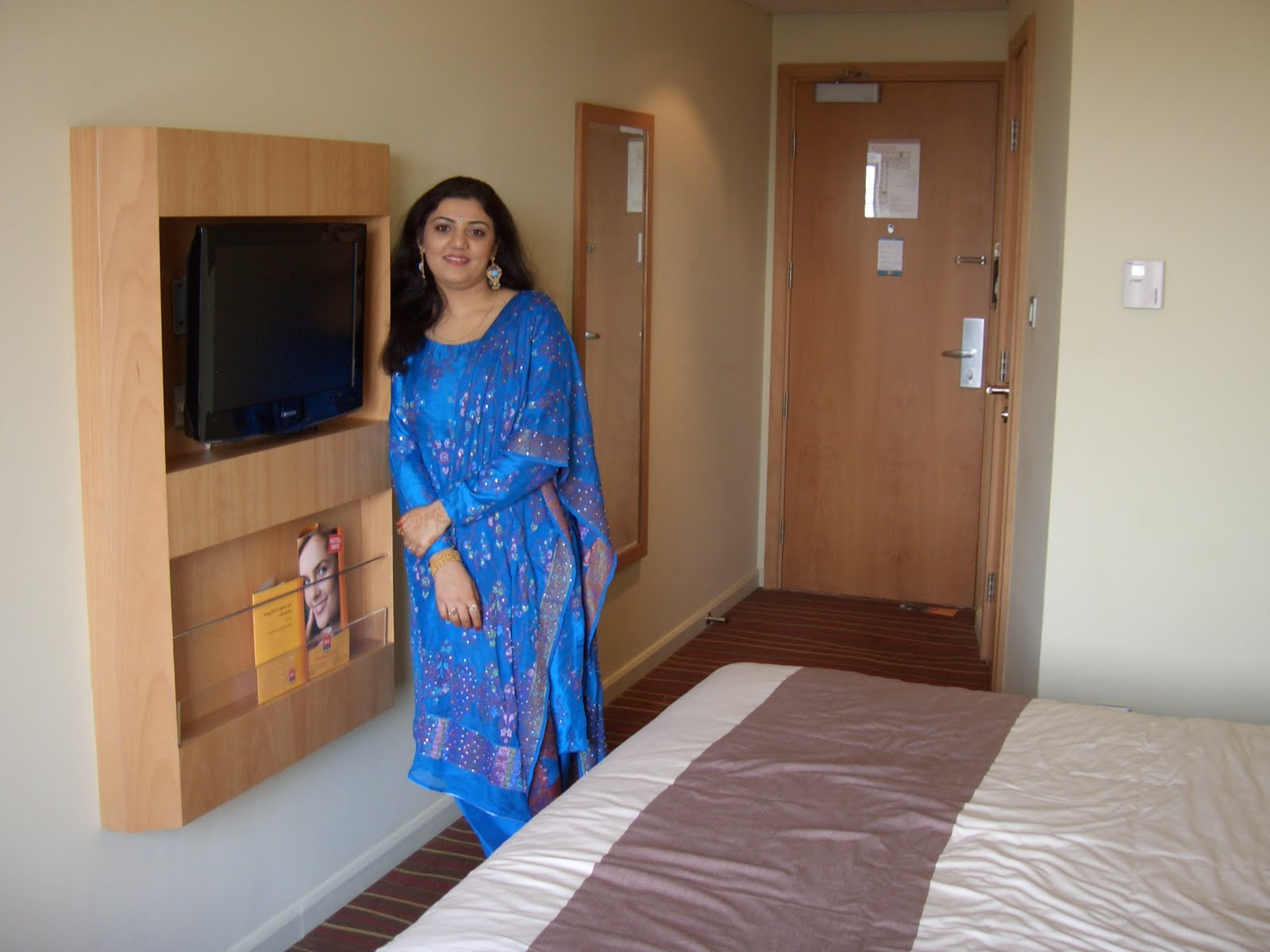 Bradford Aunty Nice Bedroom