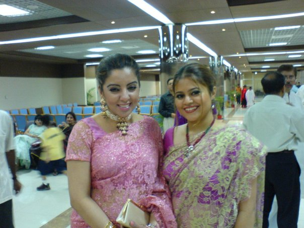 All Desi Aunties Air India Airhostess Event