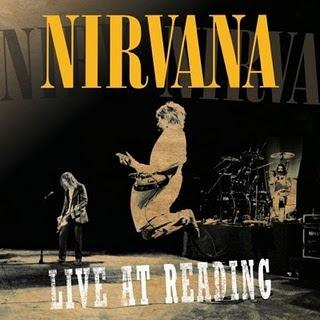 Nirvana - Live at Reading 2009