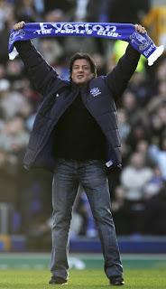 Stallone Everton