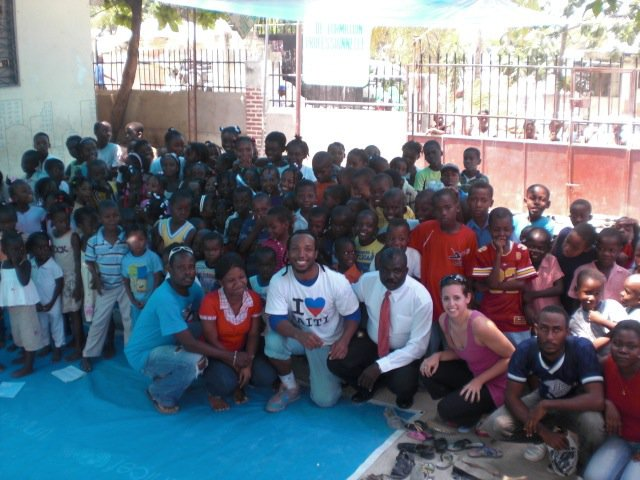 Remember Haiti: Sonje Ayiti