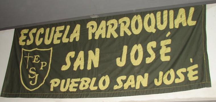 Escuela Parroquial San José
