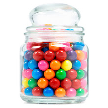 My Candy Jar ♥