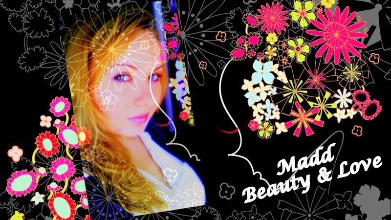 Madd - Beauty & Love