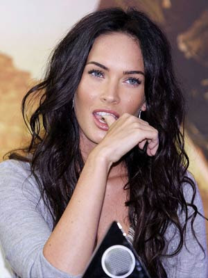sexy pictures of megan fox