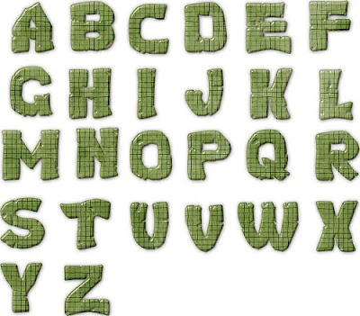 http://scrappygranny.blogspot.com/2009/09/free-chipboard-alphabet.html