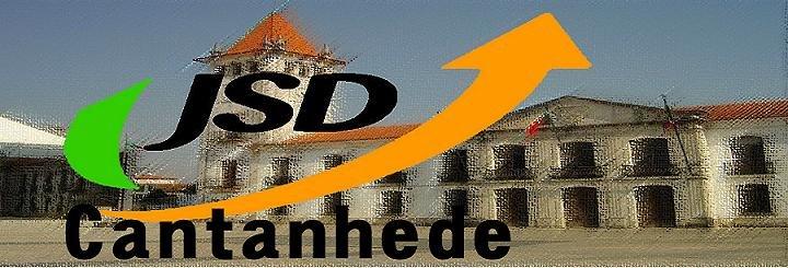 JSD Cantanhede - Dr. João Moura: Nós Apoiamos