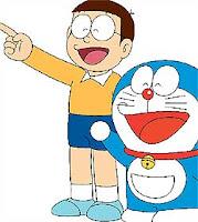Inilah Sejarah Kartun Doraemon [ www.BlogApaAja.com ]