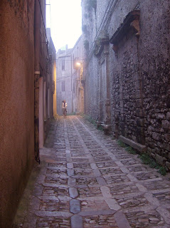 The italian traveler s diary quot sicily the province of trapani part