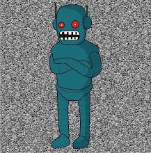 Autoretrato del Androide Paranoide