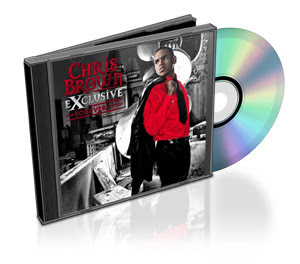 Chris Brown Exclusive   Edition on Download Chris Brown   Exclusive The Forever Edition