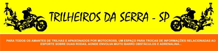Trilheiros da Serra - SP