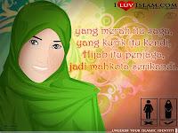 Mujahadah @ Hati