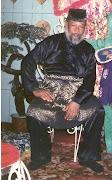 Almarhum Ayahanda Mohd Yusof Bin Bachik