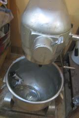 Mixer Rotiku