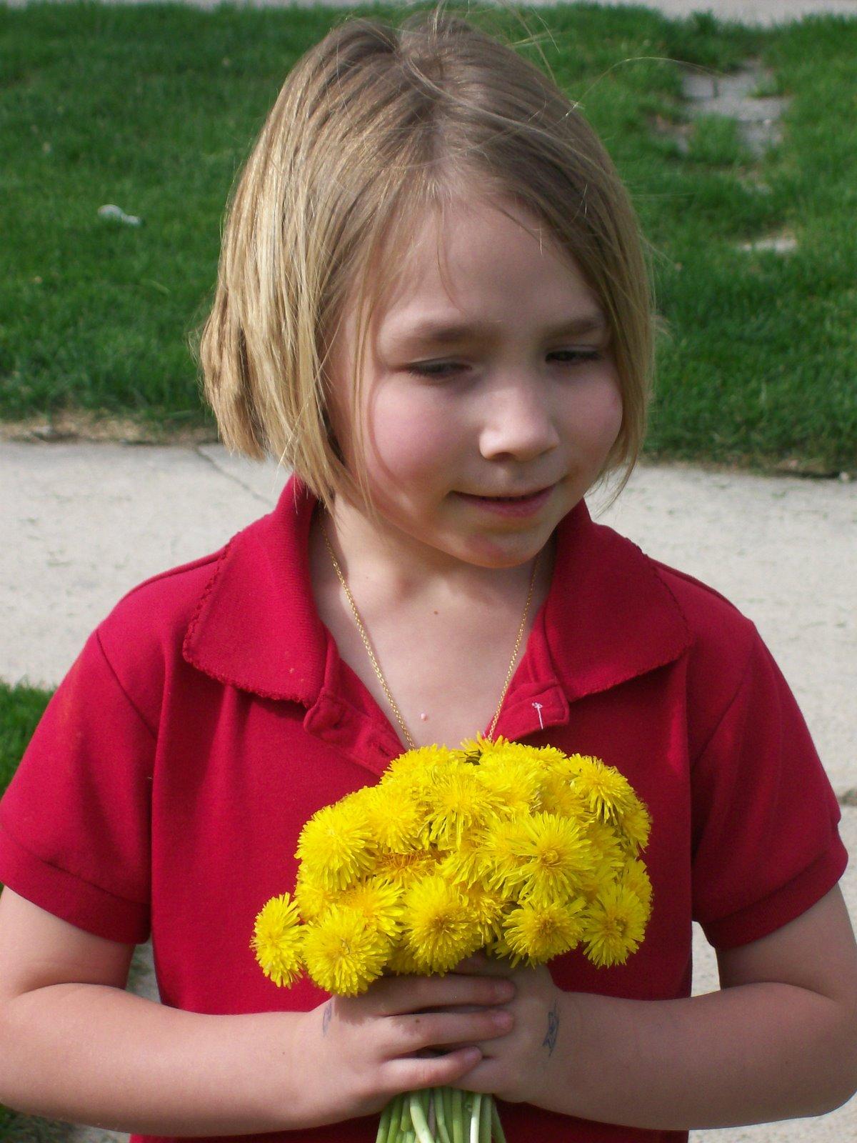 Sunshine  Age 6