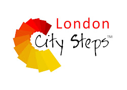 London City Steps
