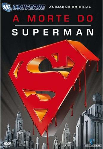 Baixar Filme A Morte do SuperMan   Dublado Download