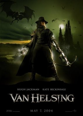 Van Helsing 2: Redemption Download Filme