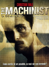 Baixar Filmes Download   The Machinist: O Operrio (Dual Audio) Grtis