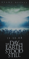 The Day The Earth Stood Still Teaser