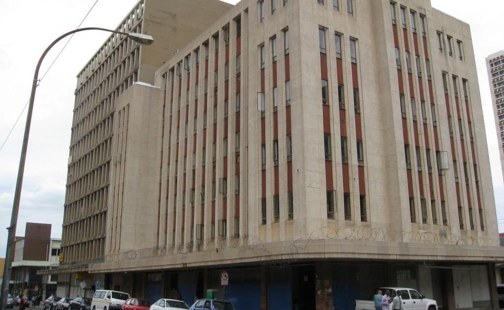 City Property Johannesburg Cbd