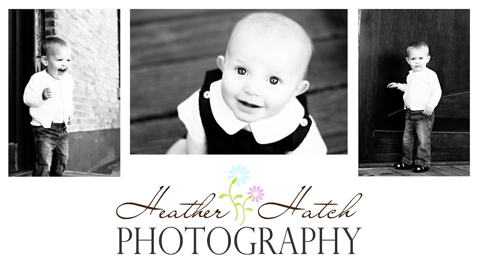 Heather Hatch Photography