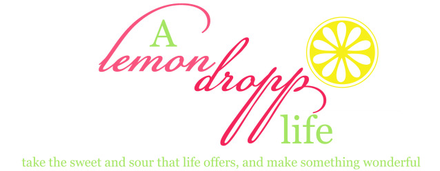 A Lemon Dropp Life