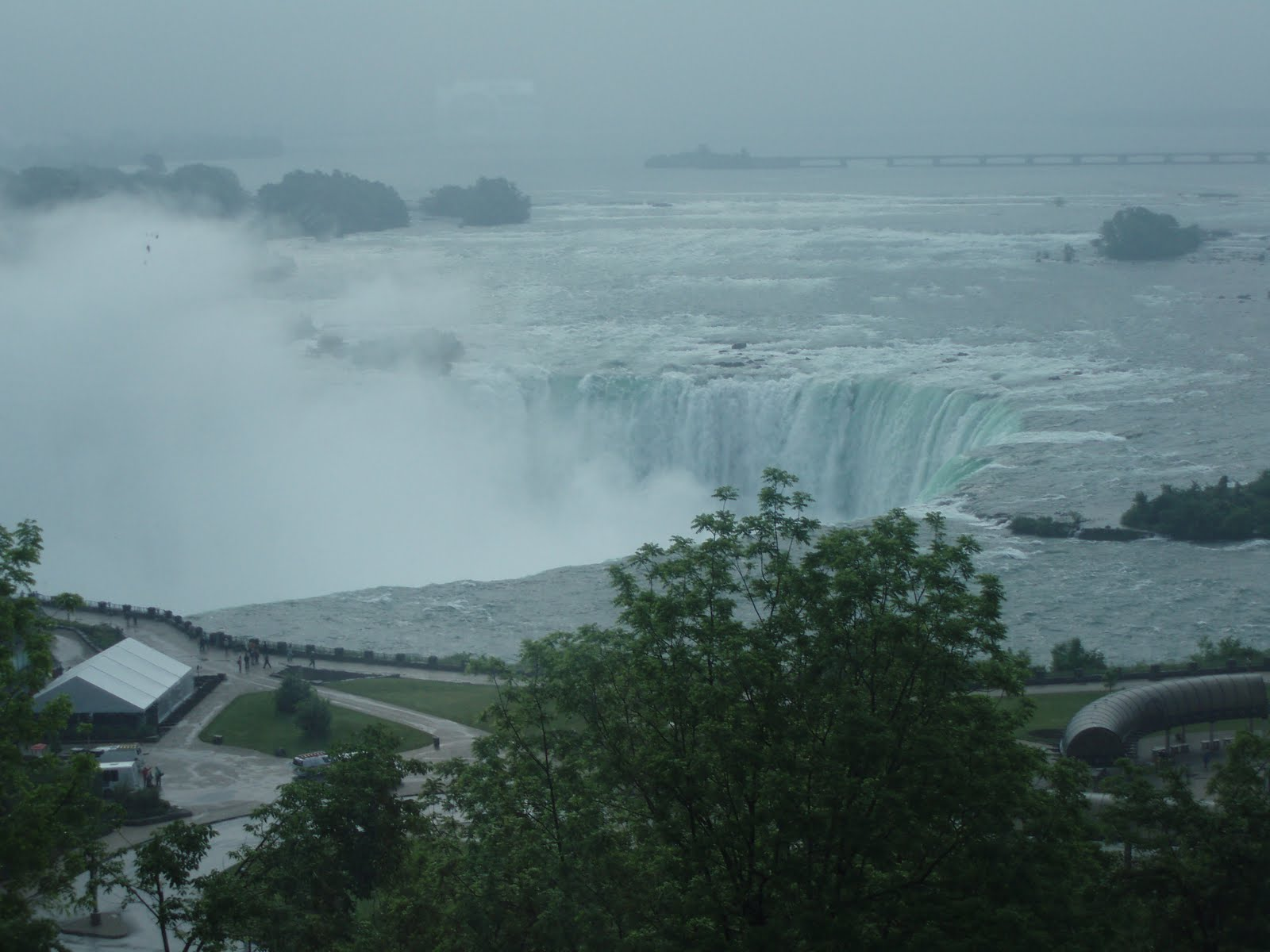 Travel Gallery Niagara Falls Thousands Islands