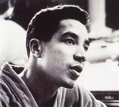 Marble Rivers Ephemera Smokey Robinson