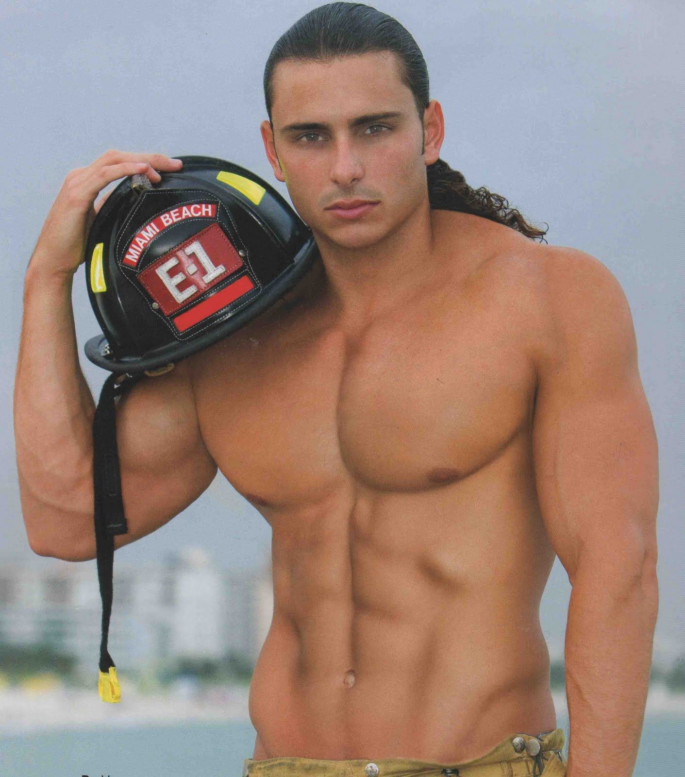 Firefighters dating gay in Sydney