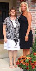 the mom & I