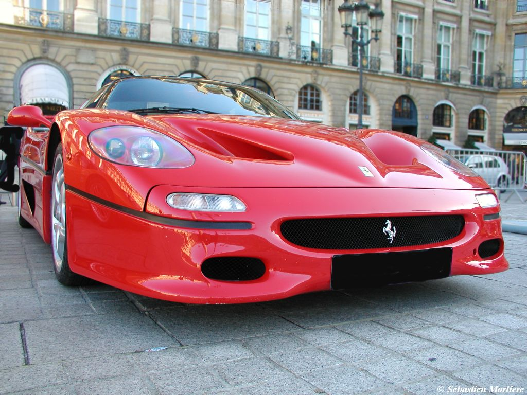 Sports Ferrari car wallpapers, Images, Pictures, Gallery ...