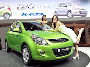 Indian Family Car Hyundai i20: