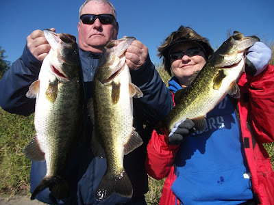 Lake Okeechobee Fishing Report on Lake Okeechobee Fishing Report 12 09 10   Anglerweb Com