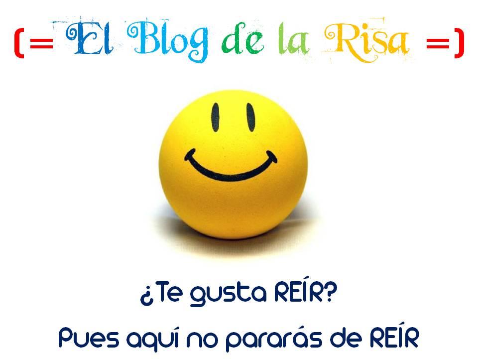 (=  El Blog de la Risa  =)