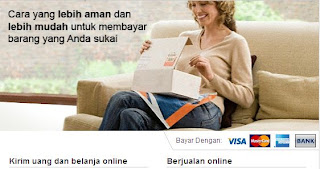 Tips aman belanja di internet