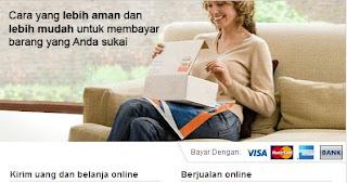 Tips aman belanja di internet
