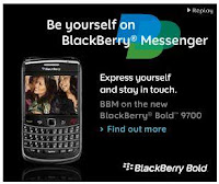 BlackBerry Bengong