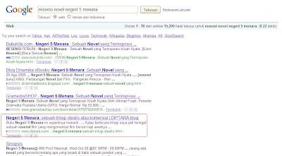10 Besar Google