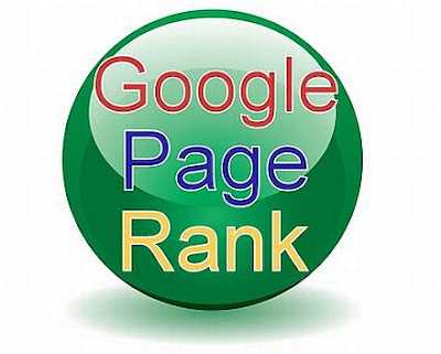 google page rank